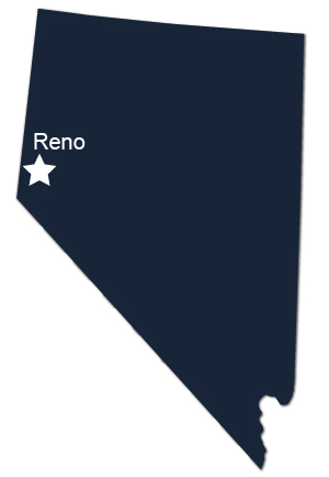 Reno Nevada's Full-Service Law Firm
